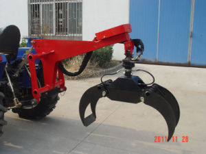 Log Grapple Clamp pictures & photos