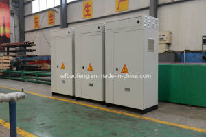 22kw Frequency Control Cabinet VSD Controller with Armoured Cable pictures & photos