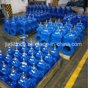 Wras Approved Non-Rising Stem Gate Valve pictures & photos