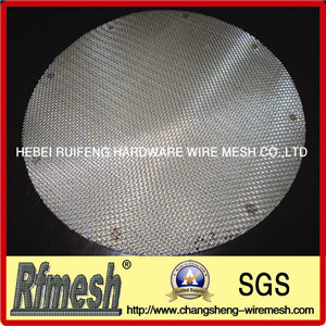 Circular/Different Shapes Stainless Steel Copper Filter Wire Mesh Cloth pictures & photos