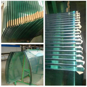 3mm/4mm/5mm/6mm/8mm/10mm/12mm Tempered Toughened Glass pictures & photos