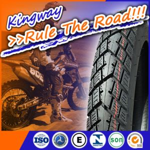Black 3.00-17 Motor Motorcycle Tyre pictures & photos