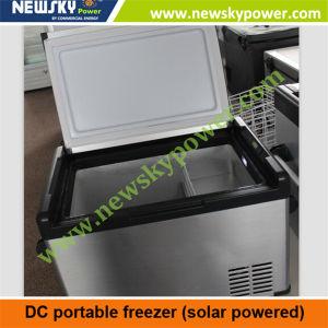 DC12V Portable Small Refrigerator Freezer for Car pictures & photos