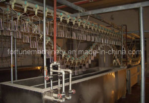 Hot Selling Chicken Slaughtering Production Line