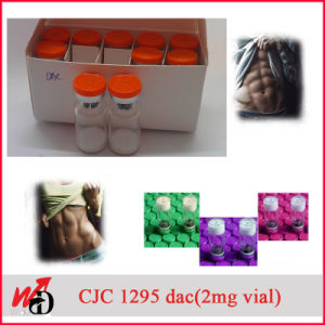 99% Purity 10mg Vial Weight Loss Peptides Bremelanotide PT-141 pictures & photos