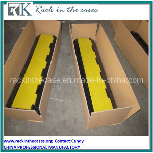Rk 3 Channel Cable Protector, Three Channel Cable Ramp pictures & photos