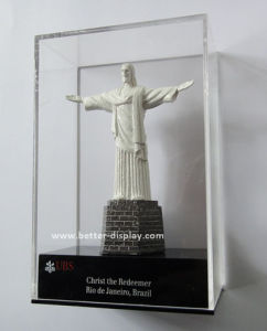 Custom Clear Acrylic Display Box (BTR-Y3031) pictures & photos