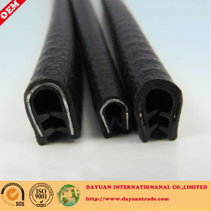 Automotive Door Rubber Seal Strip with Ts16949 pictures & photos
