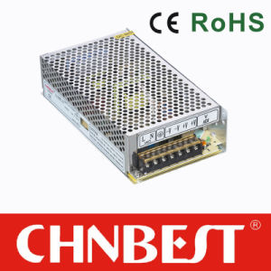 72VDC to 48VDC 150W Switching Power Supply with CE and RoHS (BSD-150B-48) pictures & photos