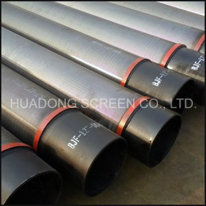 Multiple Layer Sand Control Steel Pipe Water Well Screen pictures & photos