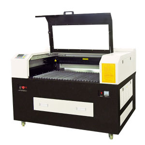 Hot Sell Good Quality High Speed Laser Cutting Machine
