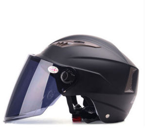 Fashion New Summer Helmets Motorbike Open Face Helmets pictures & photos
