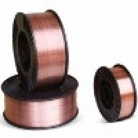 Aws Er70s-6 Copper Welding Wire pictures & photos