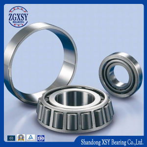 Tapered Roller Bearing with Open (302) pictures & photos