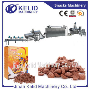New Products Turnkey Choco Flakes Machine pictures & photos