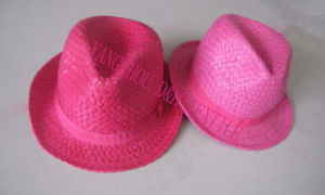 Paper Straw/Sun Hat/Summer Hat pictures & photos