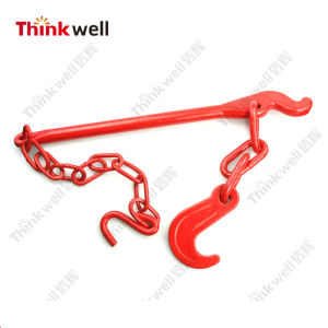 Forged Steel Chain Tensioner Binder Lashing Lever with C Hook pictures & photos