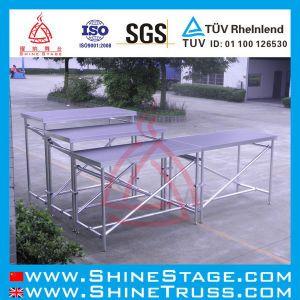 3m Height New Design Stage Equipment From Shinestage pictures & photos
