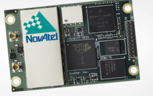 Dual-Frequency Rtk Novatel OEM 617D Board/ Module pictures & photos