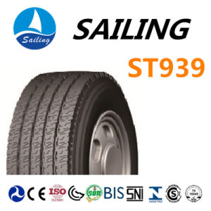 All Steel Radial Tyre for Heavy Truck (295/80r22.5)