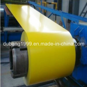 Color Coated Prepainted Galvanized PPGI Steel Coil, Building Materials PPGI Coil, Cold Rolled Steel Coil pictures & photos