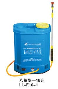 16L Knapcack Electric Sprayer (LL-E16L-1)