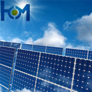 Self-Cleaning Photovoltaic Glass Durable for 25 Years pictures & photos