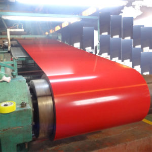 PPGI Coil of Building Roofing Steel Sheet pictures & photos