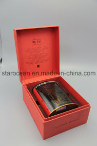 Plastic Packaging Food Container for Tea Leaf China Specially pictures & photos