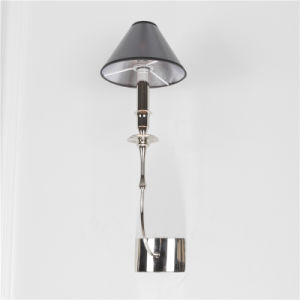 Modern Iron Wall Lamp with LED Bulb (SL2096-1) pictures & photos