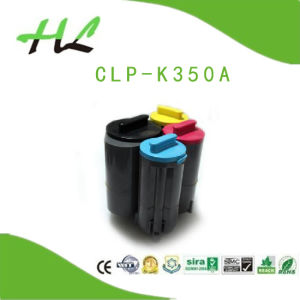 Compatible Color Toner Cartridge CLP-K350A for Samsung CLP-350N/350NK/350NKG