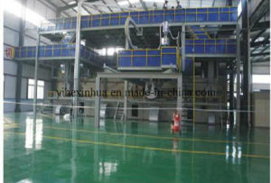 4200mm SSS Non Woven Fabric Making Machine pictures & photos