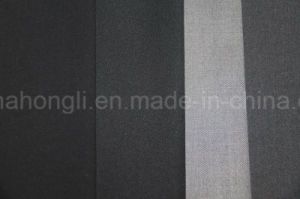 Reactive Dyes, Dobby T/R Fabric, 80%Polyester 20%Rayon, 260GSM pictures & photos