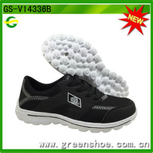 Good Quality New Men Sneakers pictures & photos