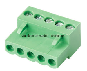 Expert Manufacturer of Terminal Block (HT396K) pictures & photos