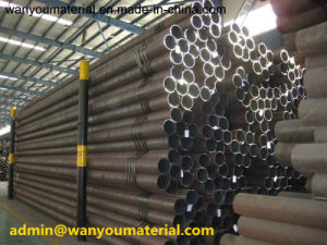 High Quality Multi-Purpose Carbon Steel Pipe Made in China pictures & photos