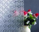 2mm, 3mm, 4mm, 5mm, 6mm Decorative Patterned Glass pictures & photos