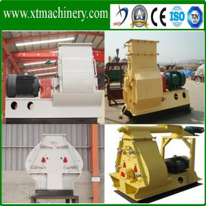 Good Quality, Best Price Sawdust Hammer Mill with Ce ISO TUV pictures & photos