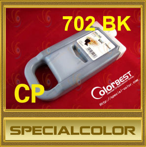 for Canon Pfi-702 Compatible Ink Cartridge, Color Bk pictures & photos