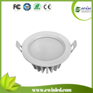 Super Brightness IP65 Waterproof Round LED Downlight pictures & photos