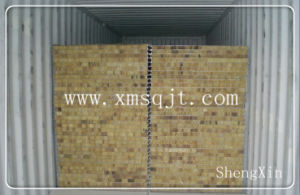 White Sheet Rockwool Sandwich Panel for House pictures & photos