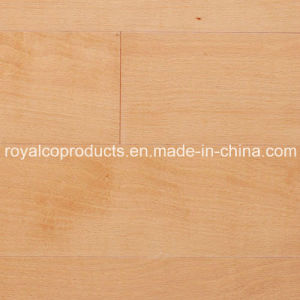Factory Beech Engineered Wood Flooring Tile with More Styles