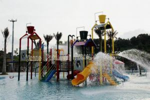 Water Park Equipment for Children pictures & photos