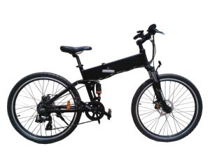 250watt 36V 10ah Li-ion Battery Electric Bicycle pictures & photos