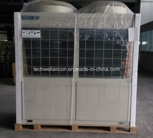 CE 130kw Air Cooled Scroll Water Chiller pictures & photos