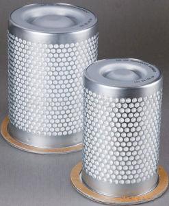 Screw Air Compressor Air-Oil Separator pictures & photos