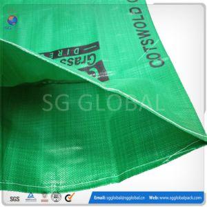 25kg 50kg Printing Polypropylene Woven Bag pictures & photos