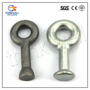 Forged Galvanized Steel Embedded Concrete Lifting Anchor Bolt pictures & photos