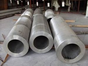 Pipe/ Tube Made of Duplex pictures & photos