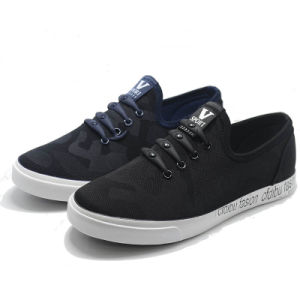 Sole Printing Style Causal Comfortable High Quality Women Men Shoes pictures & photos